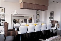 DINING ROOM / modern design