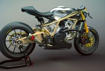 custome motor
