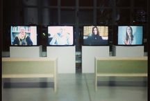 Giacomo Regallo / Serie di lavori, screenshot e fotografie di video-artisti emergenti