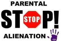 Parent Alienation