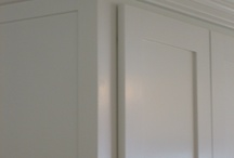Cabinetry / by Anne McCourtney Interiors