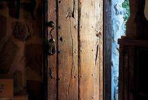 Doors / by Selva Perez