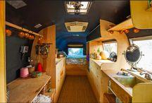aménagement camping car