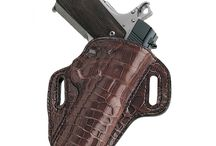 Galco's Exotic Gun Holsters / Custom Shop
