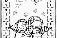 subtracting grade 2