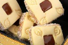COOkIES      biscuits -biscotti