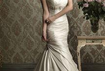 Wedding stuff!! / by Christina Ferrara
