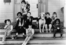 Little Rascals / Old TV comedy / by Shannon Respess Ellis