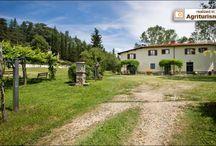 Farm Stays in Italy / by FarmStayUS