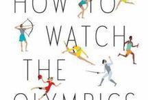 2012 & 2014 Olympics  / by Missoula Public Library