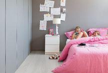 vloeren slaapkamers