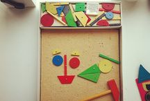 kids toys / by Julia Guenther