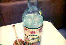 Rhum. Rum. Ron.