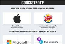 Logotipos / Diseñar logos