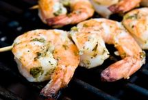 Recipes For The Grill / by Tracy Foley