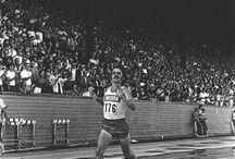 Running <3 / by Alex Warzyniak