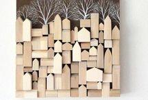 Wood hobby