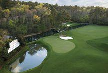 Beautiful Golf club