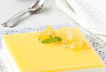 Desserts- Mousse