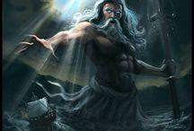 Fantasy Art - MYTHOLOGY
