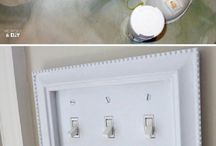 DIY Home Upgrades / by Taylor Tomosovich