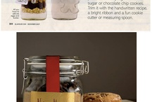 In A Jar / by Jessica Murray