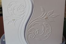 Couture Creations Embossing