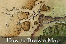 Drawing / Tutorial e disegni