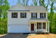 The Reese / Foundation Homes, The Reese plan offers two stories full of room for your family.