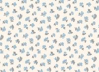Downton Abbey II - The Downstairs Collection / The newest Downton Abbey fabric