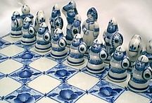 Chess boards / by Karen Winters