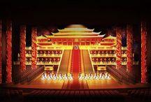 China Performing Arts