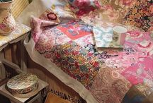 Shabby Chic / by Ginger Lindbloom