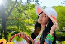 Model : Dhez / http://www.modelmanagement.com/contests/fresh_faces_2013_indonesia/contestant/74998/