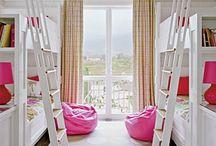Decor: Girls Room