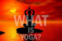 Yoga / Yoga, which means discipline, was developed in the year 300 by an Indian Hindu named Patanjali. Its purpose is to stretch the muscles, strengthen the body and increase concentration.
