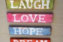 Queridinha! / Frases e citações para a vida!