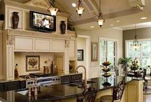 Daydream Kitchens / Cooking or Baking - you will never want to leave!