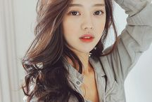 Lee jira / Real name : park seul