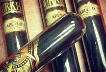 Cigars / Hedonism