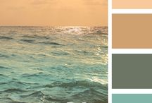 Color Schemes I Dream Of