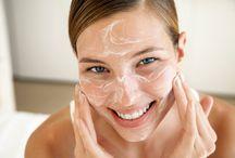 Recetas de belleza / Los tratamientos que tu piel necesita, hechos en casa por ti de manera fácil y rápida.