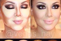 maquillage soins