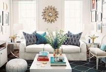 Design: Living Rooms