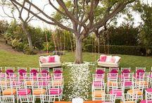 WEDDING - GARDEN CEREMONIES