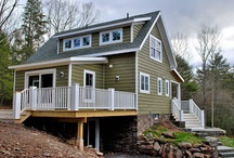 2012 Houses / Amazing #CatskillsRealEstate homes sold in 2012.  Ranging from #SullivanCounty to #UlsterCounty in areas like #Woodstock and #StoneRidge, NY. #CatskillsRealEstate #SaugertiesRealEstate #CatskillRealEstate #construction #architecture