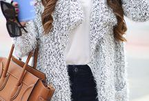 Women's Fashion / Fashion for the professional woman