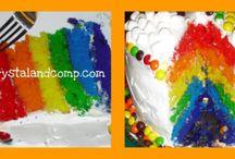 cakespiration! / by Nikki Hinton
