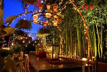Decor: Outdoor spaces / by Lisa