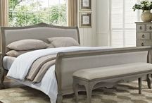 Willis & Gambier Furniture / Quality furniture made to last from Willis & Gambier. Classic styles like the Ivory bedroom through to the edgy Revival range,  there is something to please everyone!